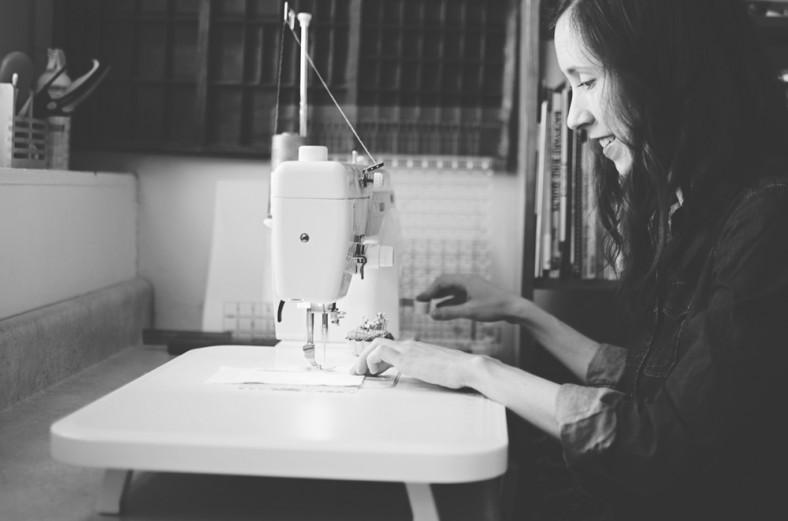 carolyn friedlander_sewing