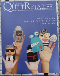 american quilt retailer issue 103