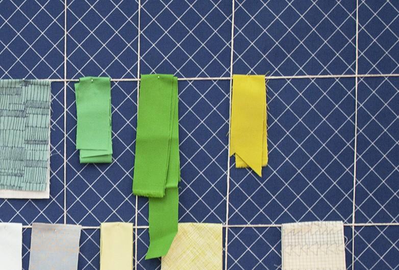 doe fabric green swatches_carolyn friedlander