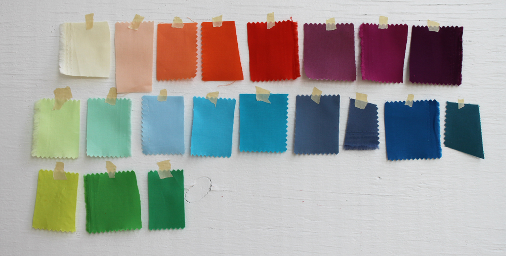 kona solids for architextures