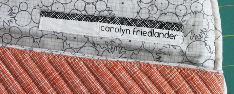 architextures clutch label_carolyn friedlander