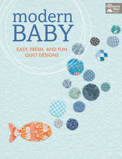 Modern Baby Cover