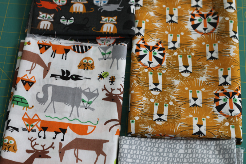 ed emberley fabrics
