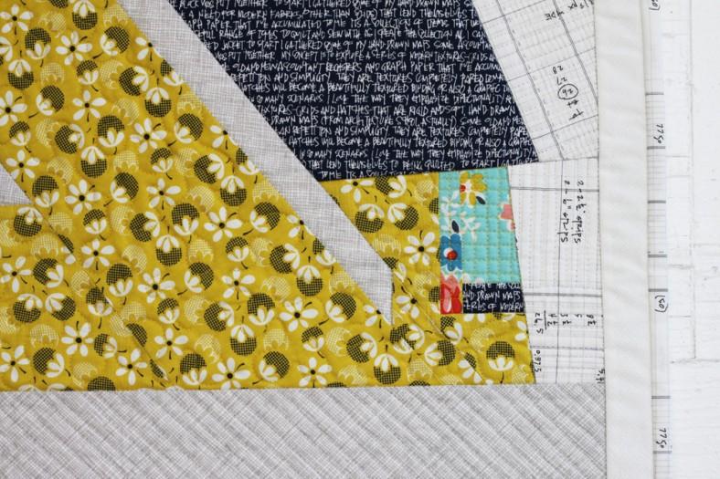 local quilt_yellow single_carolyn friedlander