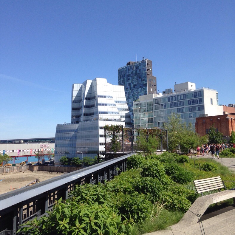 gehry and nouvelle in NYC_carolyn friedlander archiventuring