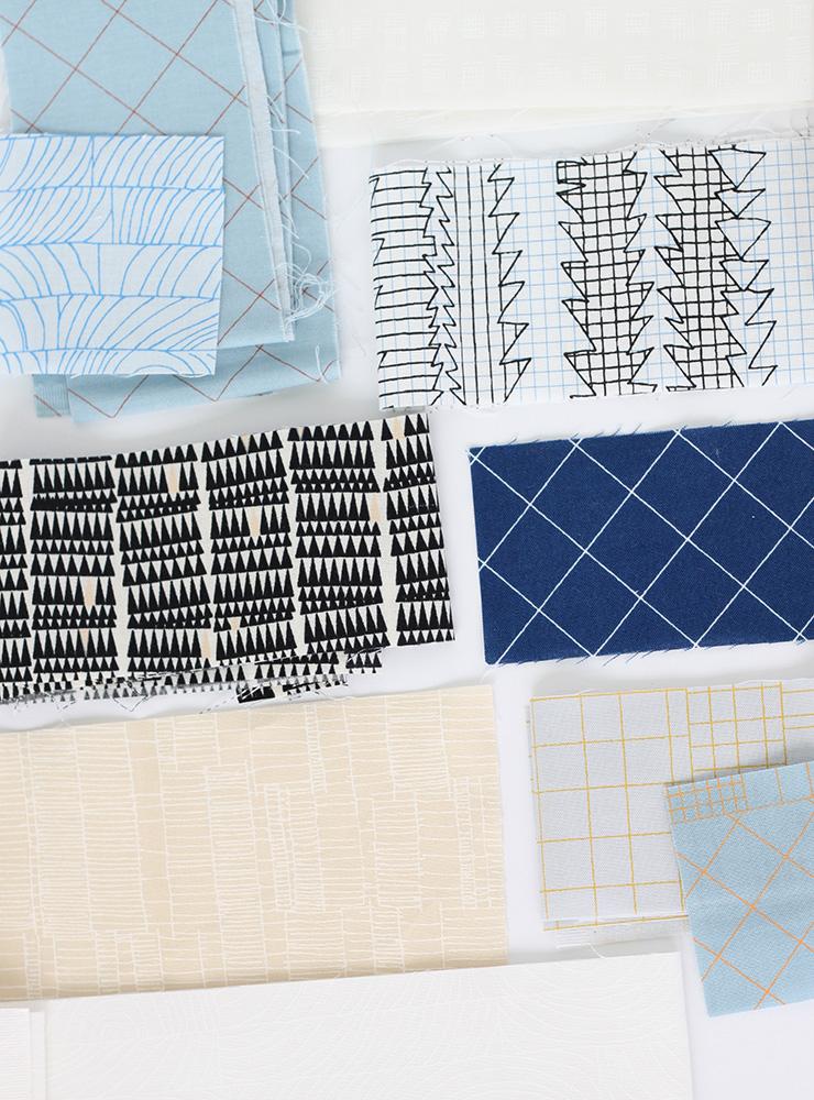 doe fabric collection snippet_2_carolyn friedlander for robert kaufman