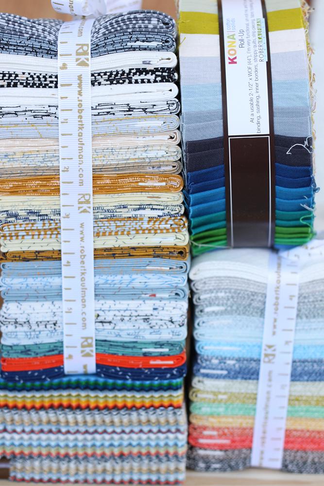 doe fabric precuts_carolyn friedlander