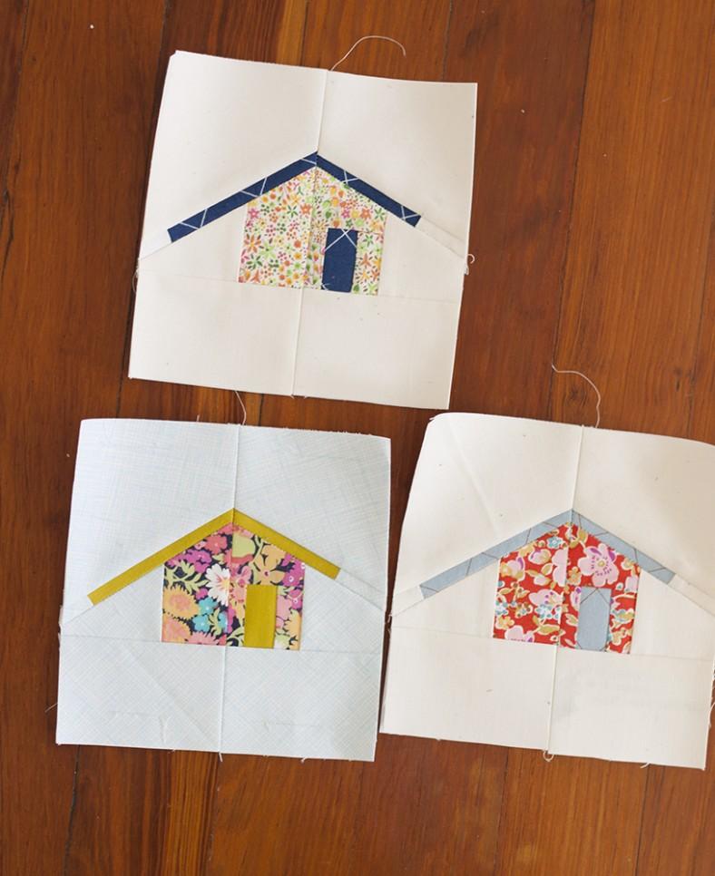 Doe and Liberty Outhouses_Carolyn Friedlander