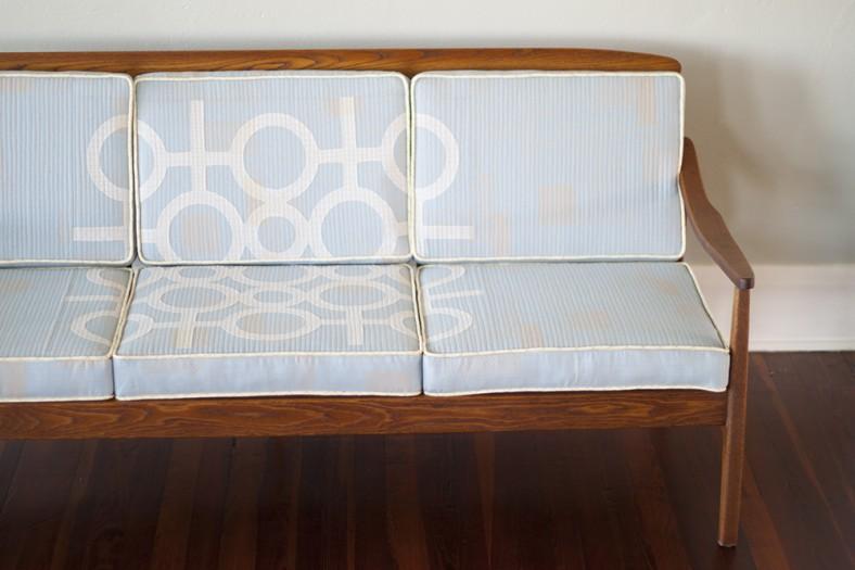Doe couch_Circle Lattice cushions_Carolyn Friedlander