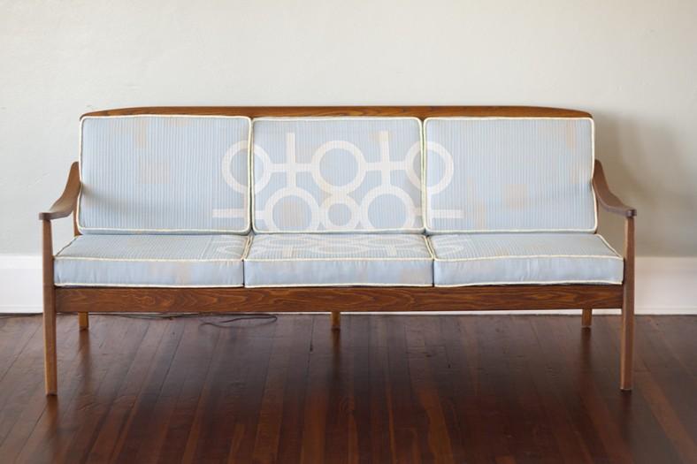 Doe couch_Circle Lattice side_Carolyn Friedlander