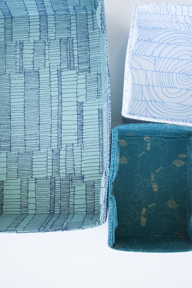 blue and green nesting boxes_4_carolyn friedlander