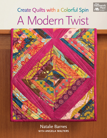 A Modern Twist_Natalie Barnes