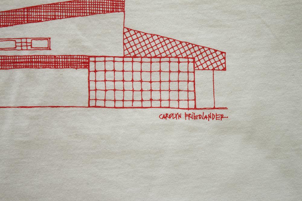 Carolyn Friedlander and Patchwork Threads colaboration_house_3
