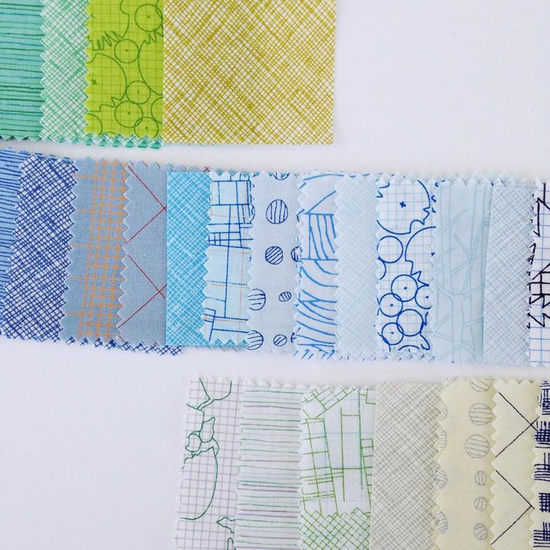 carolyn friedlander fabric