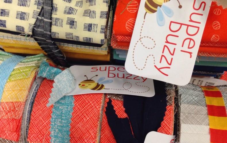 carolyn friedlander fabric at Superbuzzy