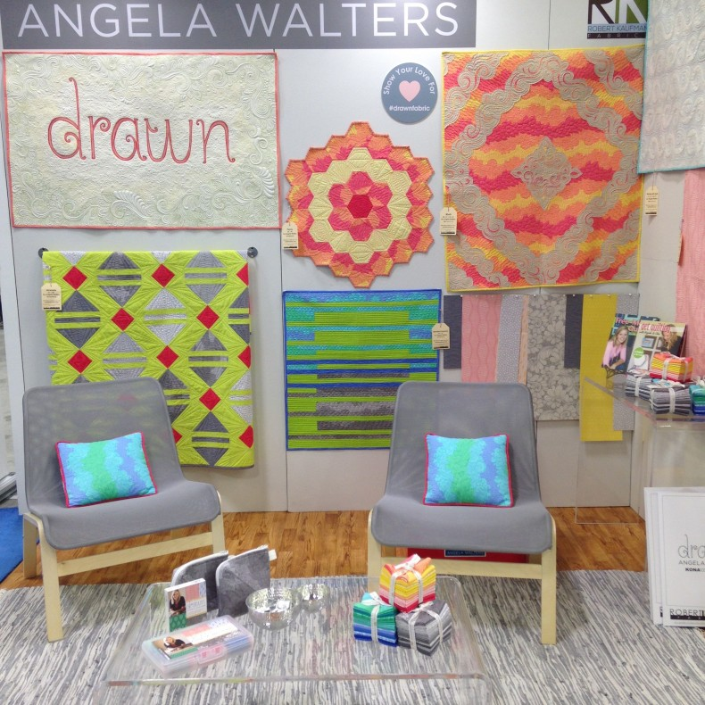 Angela Walters for Robert Kaufman