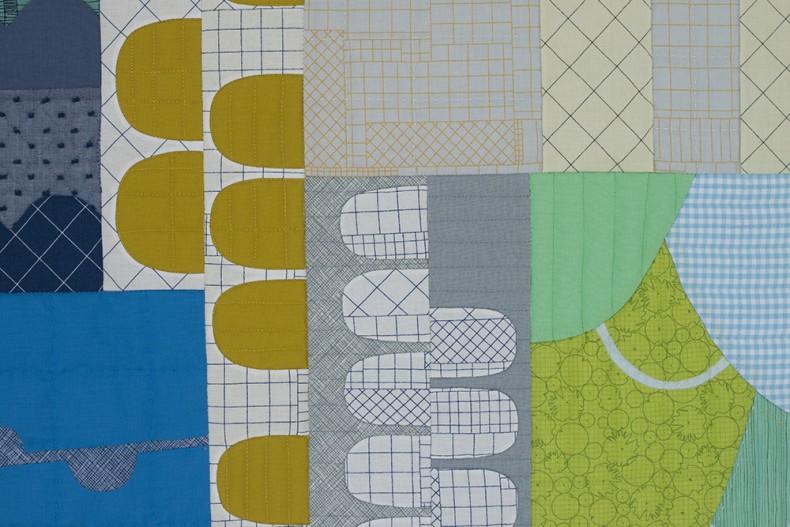 collection quilt snippet_carolyn friedlander