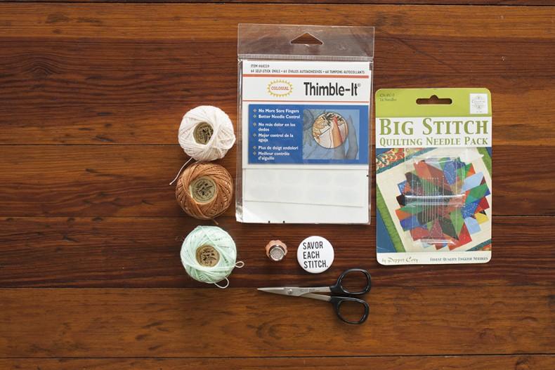 big stitch tools_carolyn friedlander