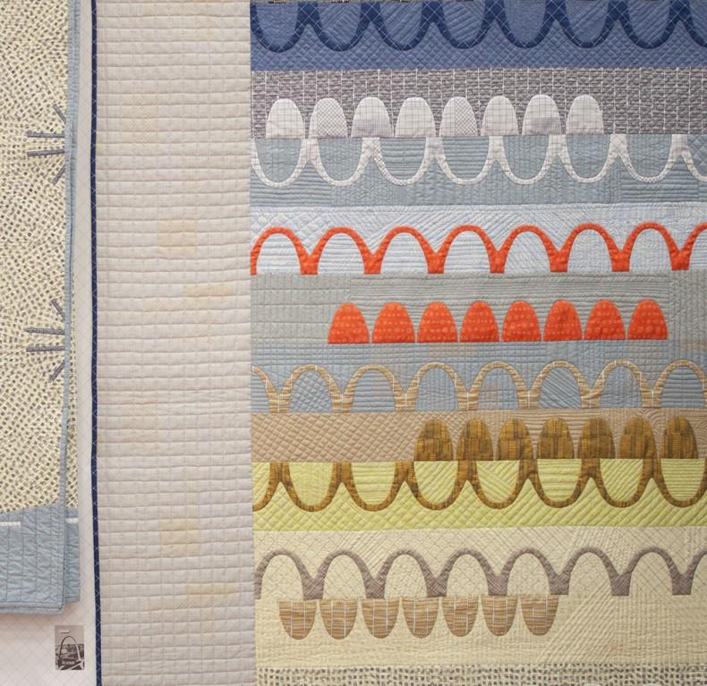 catenary quilt_quilt market_carolyn friedlander