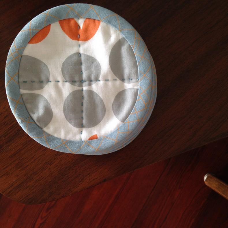 big stitch coasters_3_carolyn friedlander