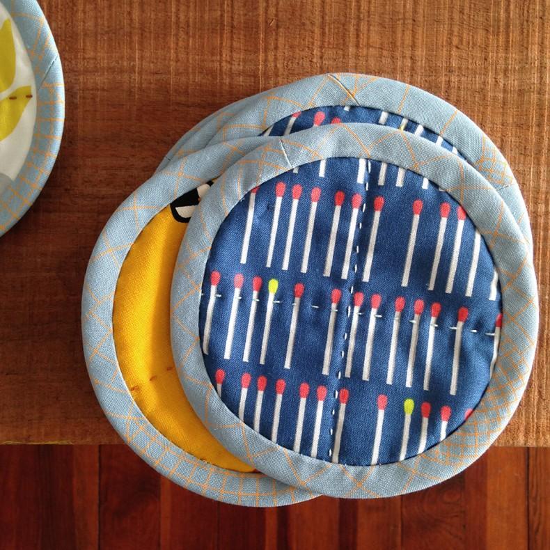 big stitch coasters_8_carolyn friedlander