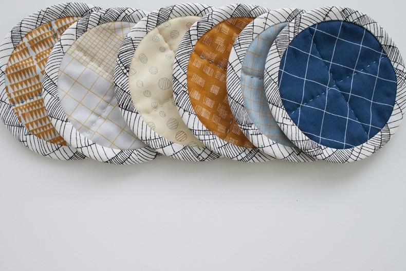 doe big stitch coasters_2_carolyn friedlander