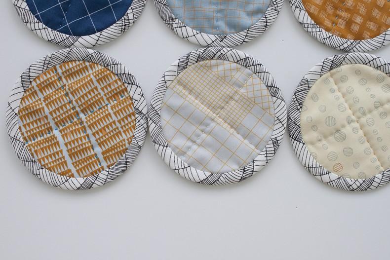 doe big stitch coasters_4_carolyn friedlander