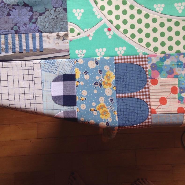 scrappy collection quilt_4_carolyn friedlander