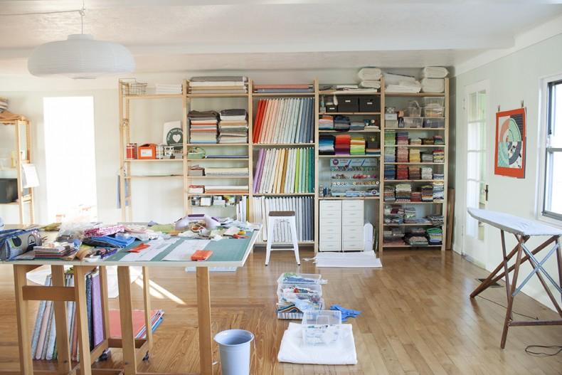 carolyn friedlander studio