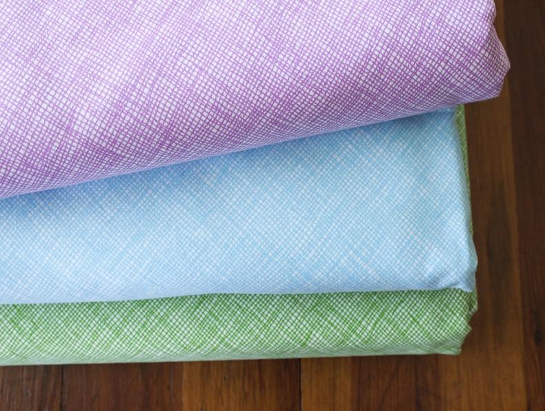 Widescreen fabric by Carolyn Friedlander for Robert Kaufman