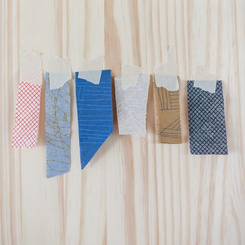 Euclid Fabric