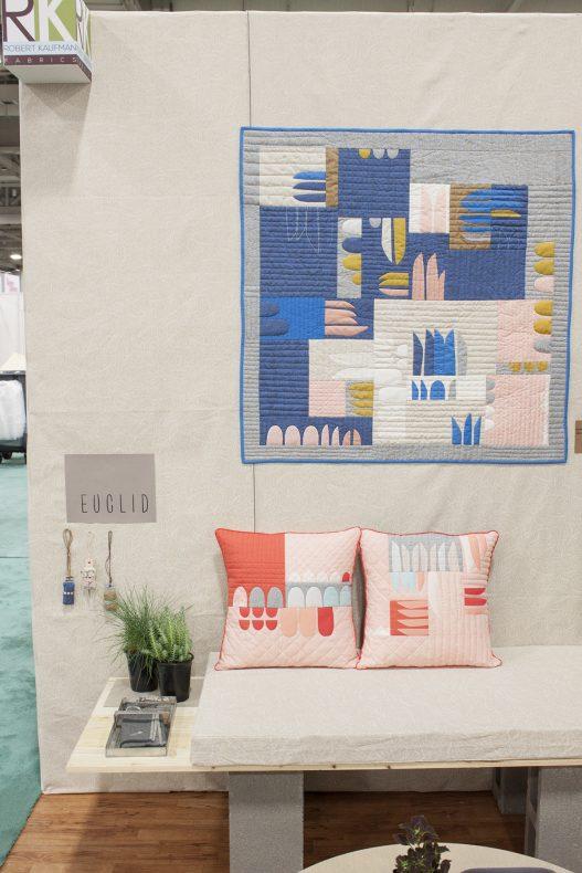 Hesperides Quilts . Carolyn Friedlander