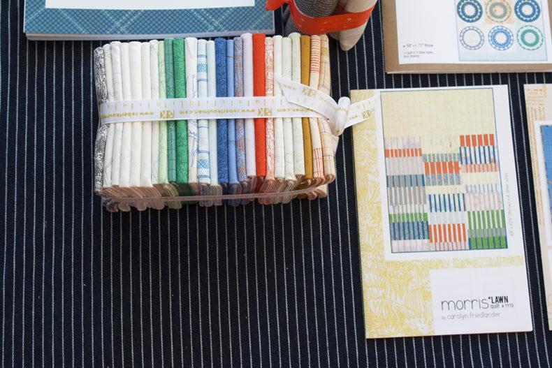 friedlander fabric and patterns . Carolyn Friedlander