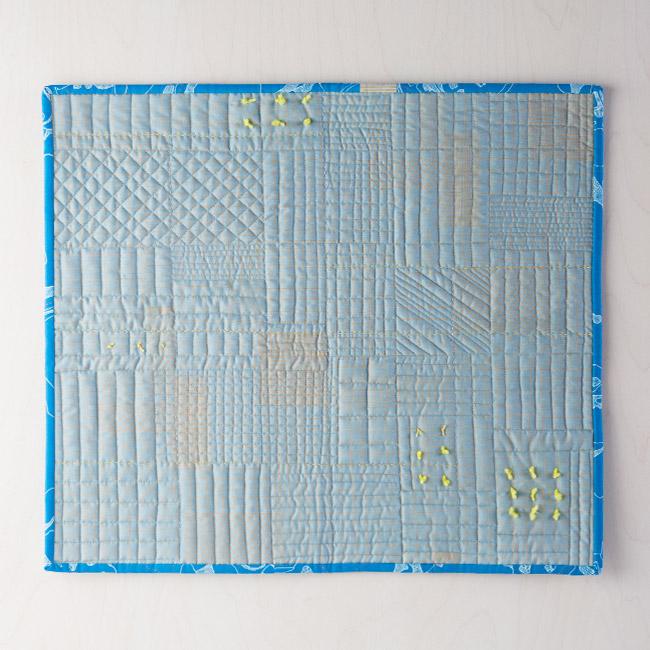 Wholecloth Quiltling . Carolyn Friedlander