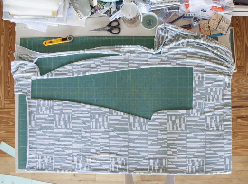 blake knit . carolyn friedlander