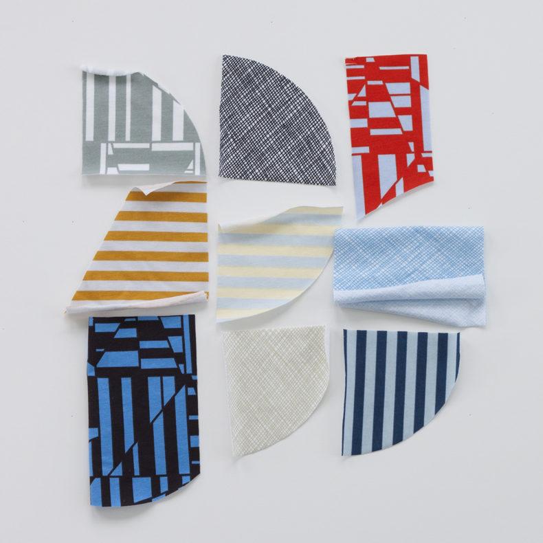 Blake Knit Cotton Jersey . Carolyn Friedlander