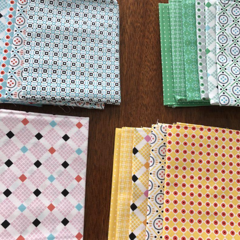 UPPERCASE volume 2 fabrics