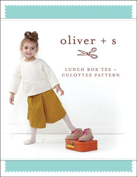 Lunch Box Tee