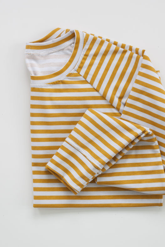 Linden sweatshirt in Blake knit
