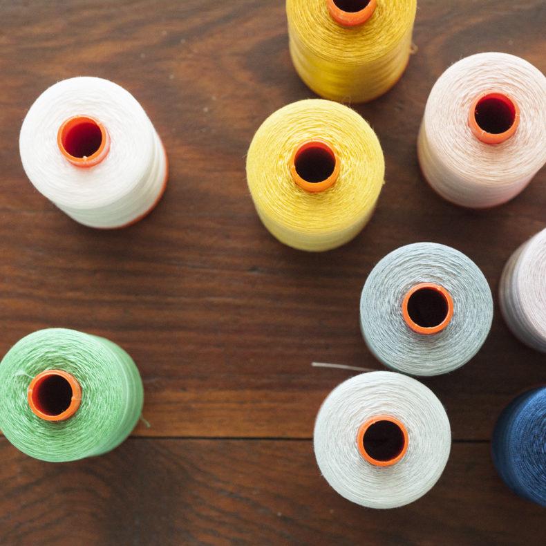 Carolyn Friedlander Aurifil 50wt Thread Favorites