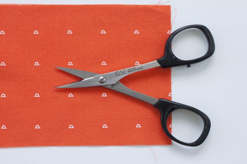 Kai 5100 Scissor