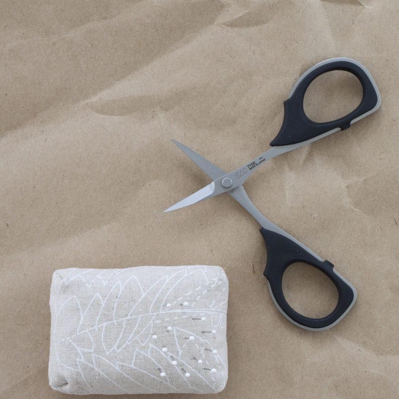 Kai 7100 Scissor