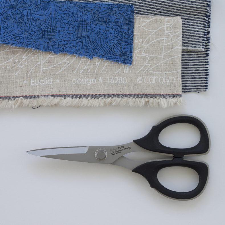 Kai 7150 Scissor