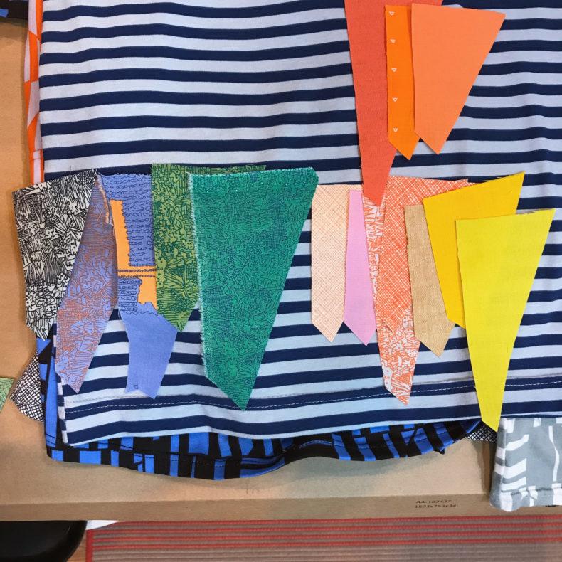 eads quilt fabrics . carolyn friedlander