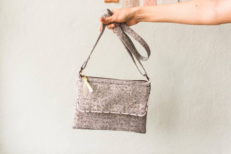 Polk Traverse Bag