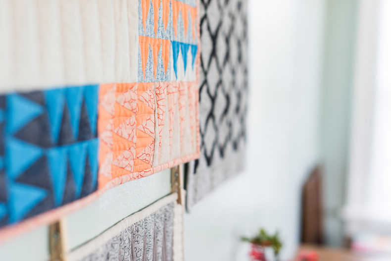 Lusk Quilts . Carolyn Friedlander