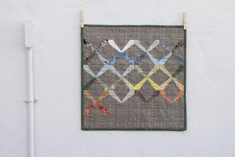 Gleaned Lusk . Carolyn Friedlander