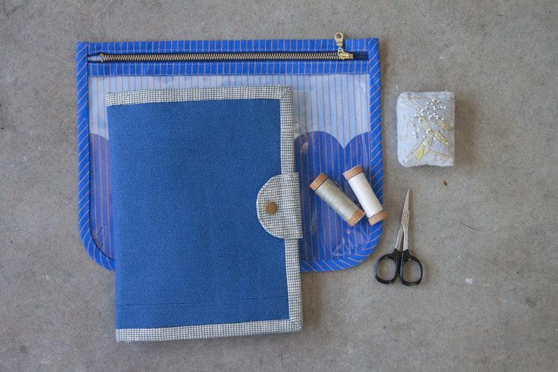 Harriot Fabric Projects . Carolyn Friedlander