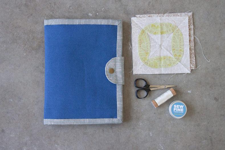 Harriot Hand Sewing . Carolyn Friedlander