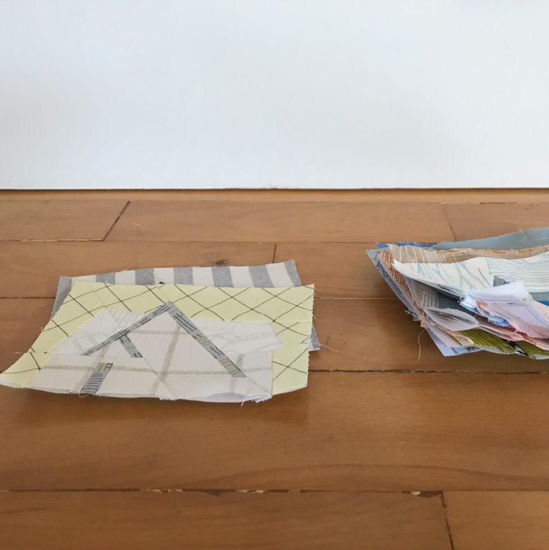 Davie Quilt Blocks . Carolyn Friedlander